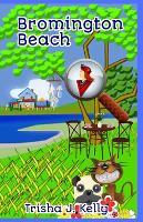 Bromington Beach: A Wodehouse Cozy Mystery - A Wodehouse Cozy Mystery 3 (Paperback)