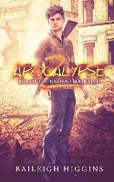 Apocalypse Z: Book 5 - Rise of the Undead 5 (Paperback)