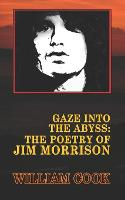 Gaze Into the Abyss: The Poetry of Jim Morrison (Annotated): A Critical Analysis (Paperback)