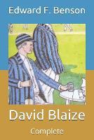 David Blaize: Complete (Paperback)