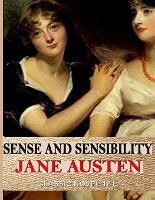 Sense and Sensibility Jane Austen Classic Novel 1811
