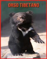 Orso Tibetano: Immagini bellissime e fatti interessanti Libro per bambini sui Orso Tibetano (Paperback)