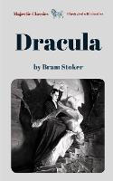 Dracula by Bram Stoker (Majestic Classics / Illustrated with doodles)