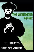 The Donnington Affair IllustratedGilbert Keith