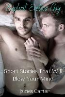 Explicit Erotica Gay Short Stories That Will Blow Your Mind: Hot, Rough Erotcia Sex Tales of Forbidden Daddy Encounters, First Time Sexcapades, Hard Straight Male Trysts, MMs and Menage a Trois. (Paperback)