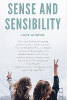 """Sense and Sensibility By """"Jane Austen"""" An Annotated work (Romance Story)"""