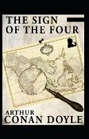 The Sign of the Four(Sherlock Holmes #2) illustrated