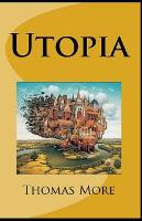 Utopia Annotated (Paperback)