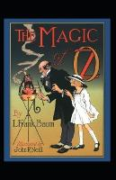 The Magic of Oz Annotated (Paperback)