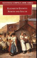 North and South Illustrated (Complete Book Series)