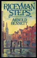 Riceyman Steps(James Tait Black Memorial Prize for Fiction 1923) Illustrated
