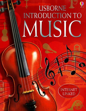 The Usborne Internet-linked Introduction To Music - Internet Linked (Paperback)