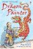 The Dragon Painter - 2.4 First Reading Level Four (Green) (Hardback)