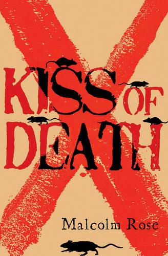 Kiss Of Death (Paperback)