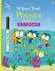 Wipe-Clean Phonics Book 1 - Wipe-clean Books (Paperback)