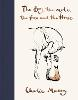 The Boy, the Mole, the Fox and the Horse (Hardback)