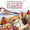 Escape from Pompeii (Paperback)