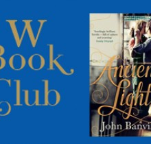 Book Club - Ancient Light by John Banville