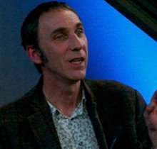 The Quantity Theory of Violence - Will Self