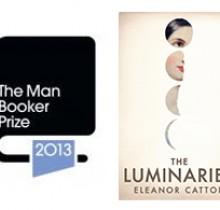 Read the Man Booker Prize shortlist: The Luminaries, Eleanor Catton