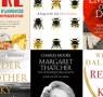 Samuel Johnson Prize 2013 shortlist announced
