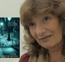 Lisa Appignanesi on Paris, women and PEN...