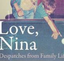 Love letters? Love Nina