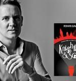 Why I love detective stories - Rohan Gavin