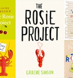 The Rosie (cover) Project