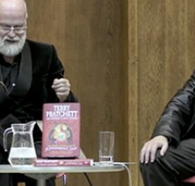 Terry Pratchett discusses the Science of Discworld