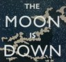 The Moon is Down - Steinbeck's most important novel?