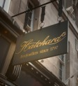 London - Hatchards - Piccadilly
