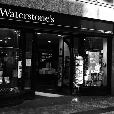 Waterstones belfast sebesség társkereső