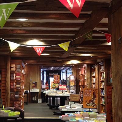 & Bookshop in Tenterden | Waterstones