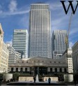 London - Canary Wharf (Cabot Place)