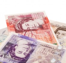 John Lanchester on How to Speak Money