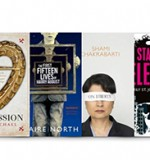 Authors' Books of the Year 2014