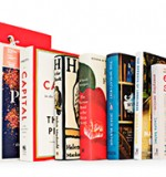 Waterstones Book of the Year shortlist 2014 announced