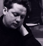 In My Craft or Sullen Art by Dylan Thomas