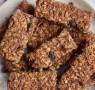 Recipe: Granola bars
