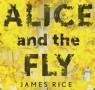 James Rice: Writer, Bookseller