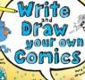 Making comics about making comics