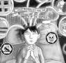 How comics bridged the language gap between fine art and medicine