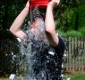 Authors take the #IceBucketChallenge