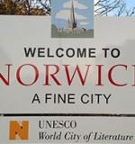 Norwich - A Fine City (of Literature)