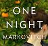 Introducing Ayelet Gundar-Goshen and One Night, Markovitch