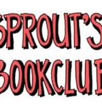 Sprout's BookClub, 28/9/14