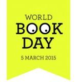 World Book Day 2015 Gallery