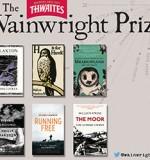 Thwaites Wainwright Prize 2015 shortlist revealed