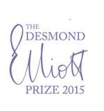 2015 Desmond Elliott Prize Shortlist Revealed